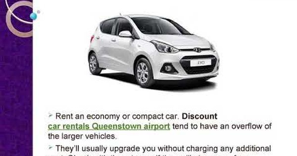 Discountrentals Is The Leading Car Rental In Quenstown Know The