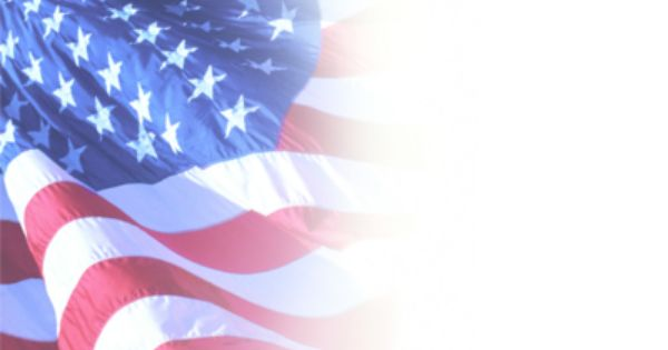 American Flag Background Free Vector Art - (110350 Free ...