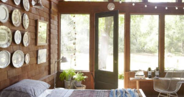 Sleeping Porch: The one thing that doesn't change is the constant pleasure