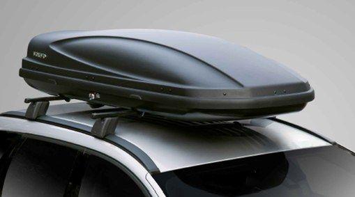 2015 2016 Volvo Roof Box Odin 1750 8640532 Huntington Volvo Parts Roof Box Volvo Xc60 Volvo
