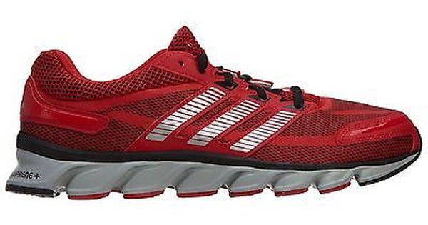 Adidas Powerblaze Mens C77653 Red Black