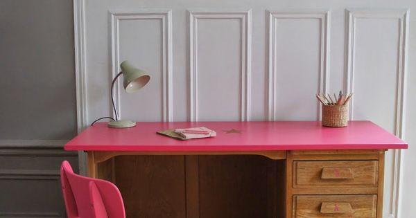 atelier petit toit le bureau de comptable et la chaise casala de sara meubles pinterest. Black Bedroom Furniture Sets. Home Design Ideas