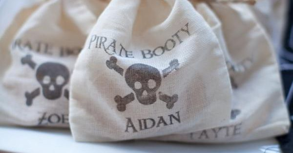 Incredible Pirate Party Ideas - Brisbane Kids