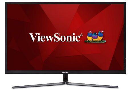 Viewsonic 32 Display Ips Panel 2560 X 1440 Resolution Black Vx3211 2k Mhd Nintendo Switch System Monitor Latest Games