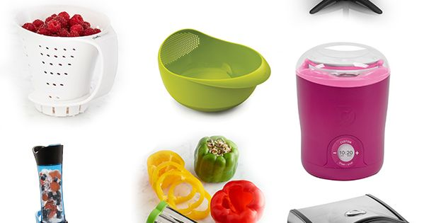 20 Kitchen Gadgets To Make Healthy Eating Easy Kitchen Gadgets