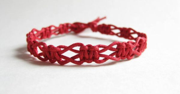 how to make friendship bracelets step by step for beginners