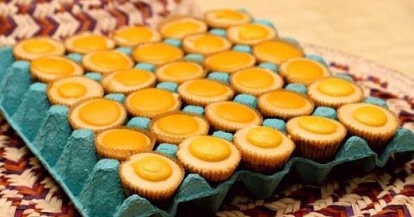 حلو بيض عيون Desserts Sweet Food
