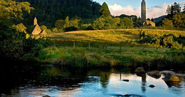 Irlande Sur Les Routes Du Sud Est Vacances Irlande Irlande Scenique