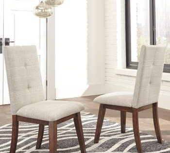 Centiar Dining Uph Side Chair Dining Chairs Solid Wood Dining