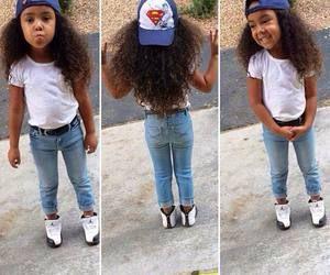 Cute Little Black Girls Swag