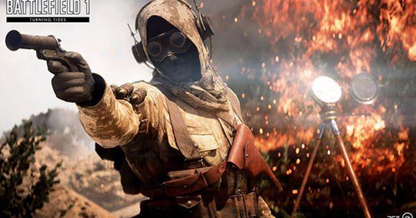 Battlefield 1 Turning Tides Release Date Battlefield 1