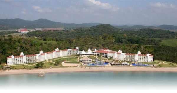 Playa Bonita The Old Kobbe Beach Panama Panama City Panama Panama Travel City Vacation
