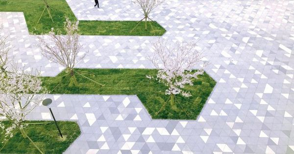 How To Match The Style Of Your Home With Your Landscape Design Landscape Design Plans Landscape Design Park Landscape