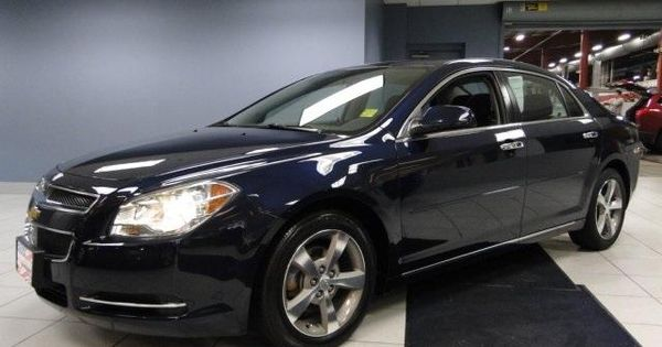 2012 chevrolet malibu vehicle photo in strongsville oh 44136 cars 1. Cars Review. Best American Auto & Cars Review