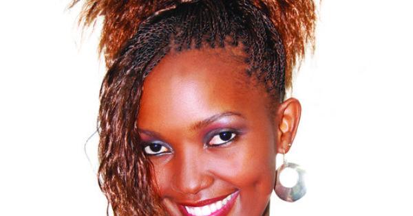 Kenyan Hair Styles Braids By Eva: Salsa Braids From Kenya