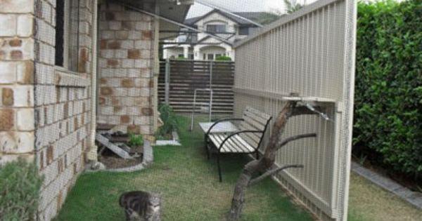Cat Enclosure Cat Enclosure Outdoor Pet Enclosure Cat Fence