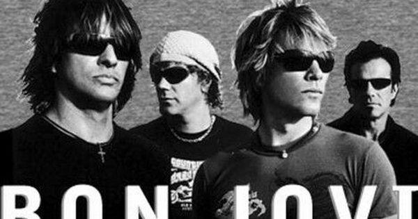 Download Top 10 Best Bon Jovi Song With Images Bon Jovi Song