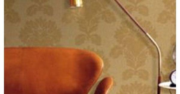Kenali Wallpaper Dinding Sebelum Membeli
