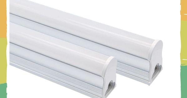 T5 Fluorescent Tube SMD LED Light Tube Bulb Lamp Kitchen Indore 220v 10w 6w 60cm