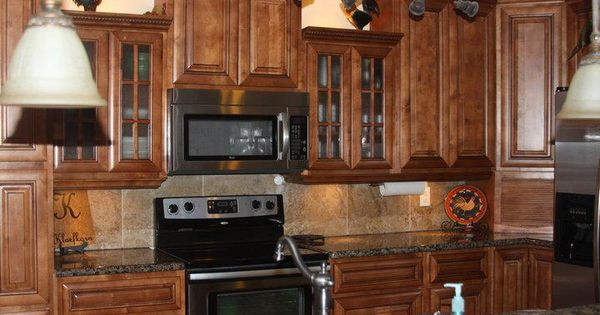 Kitchen Gallery Cabinets Floors Roofing Doors Building Materials In Knoxville Sevierville