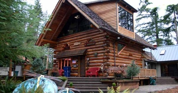 Mike S Artistic Log Home Log Home Builders Association Log Home Builders Log Homes Home Builders Association