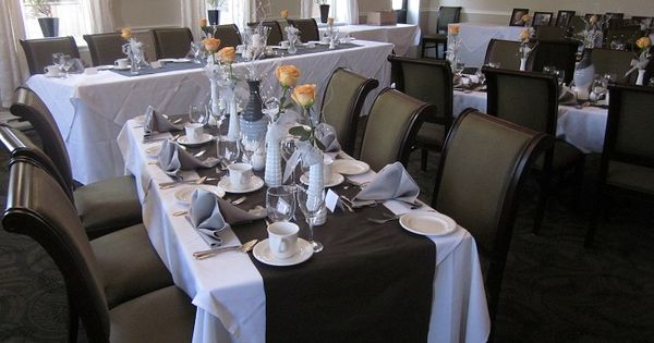 We 39 re happy to host celebrations of any size and our for Terrace 167 wedding venue