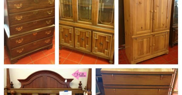 Thrift Store Shopping Tips Shows How To Create A Really Stylish Home