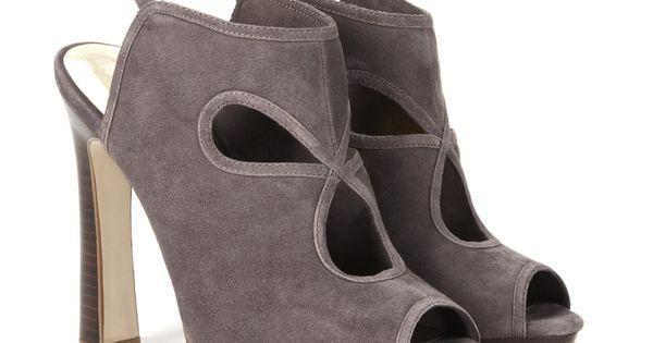 #grey heels