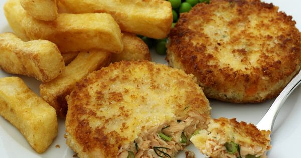 Salmon Fishcakes | mmmm!!! Delicious ideas! | Pinterest | Salmon and ...