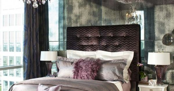 RSVP Design Services Interior Designers & Decorators Urban Glam Guest Bedroom Photography