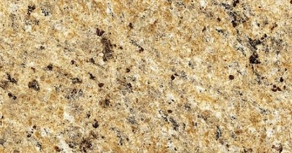 Utility Room Granite Countertop New Venetian Gold With Eased