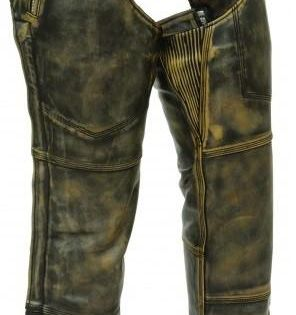 This Chap Is The Perfect Thermal Motorcycle Chap For Long Distance Riders Or Riders Who Ride In Cold Weather The Qual Biker Wear Riding Chaps Motorcycle Chaps