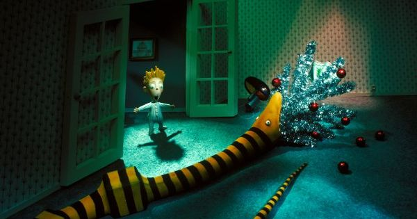 The Nightmare Before Christmas (1993) - Pictures, Photos & Images ...