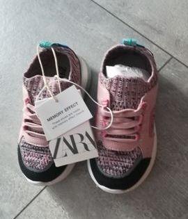 Adidasy Dziewczece Rozmiar 23 Zara Baby Shoes Shoes Kids
