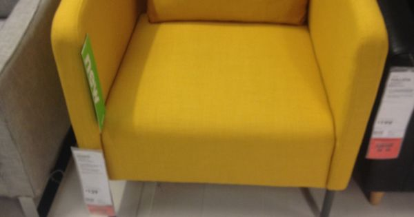 New ikea chair love the mustard yellow and shape  : e52809ce1054d2b700332475d431e4e5 from www.pinterest.com size 600 x 315 jpeg 15kB