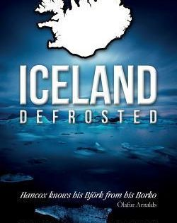 Read Iceland Defrosted Epub Promote Book Iceland Book Cover