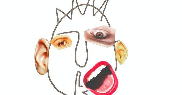 9 Slip Dit Barns Indre Picasso Los I 2020 Kunst For Born Kunst Born