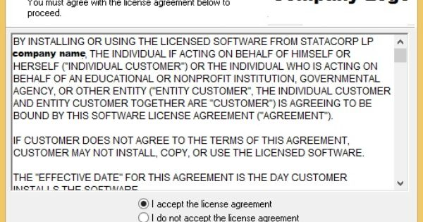 Software License Agreement Template For Uk  SampleTemplates