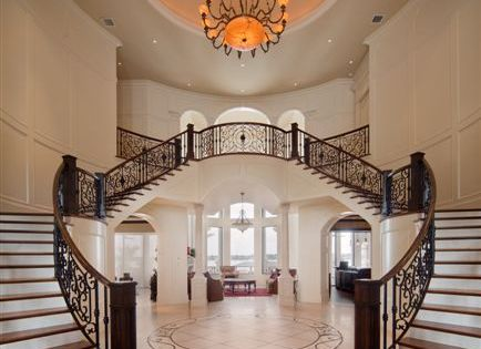 luxurious house interior design - Google Search