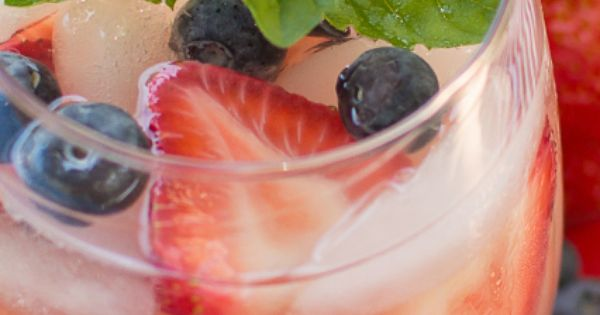 memorial day sangria recipe