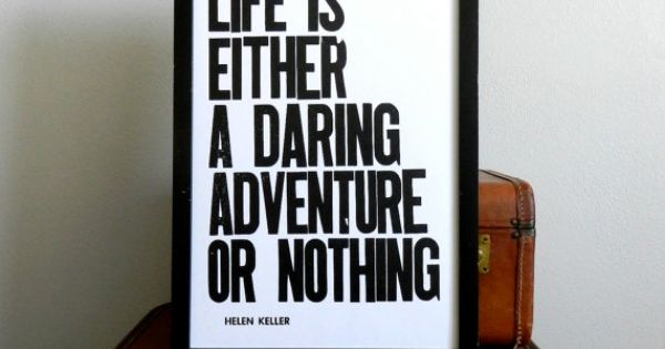 #motivation PA adventure quotes