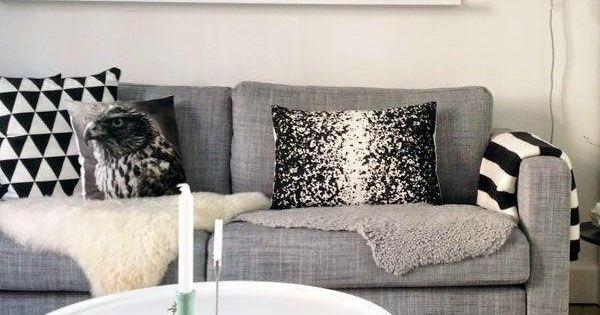 Decoracion salon decoracion pared sofa decorar con laminas for Decorar pared sofa
