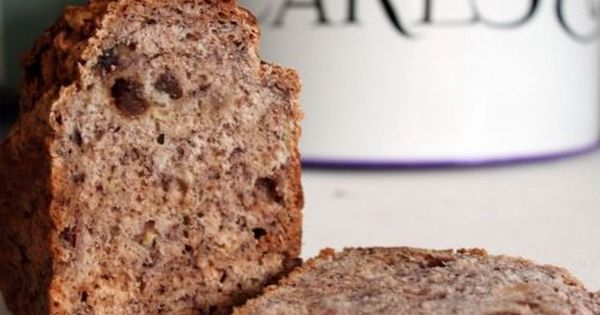 Banana Bread For Babies And Toddlers Baby Led Weaning Recipes Weaning Recipes Baby Led Weaning Recipes Baby Food Recipes