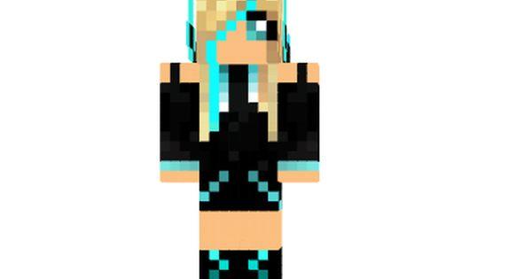2 Ways To Install Panthergamer Skin Minecraft Girl Skins Http Niceminecraft Net Tag Girl Skins Minecraft Girl Skins Skin Minecraft