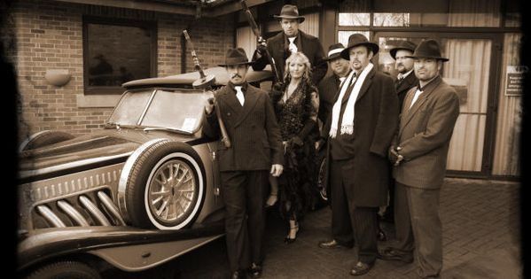 gangsters of the past | ,gangster entertainment gangster ...