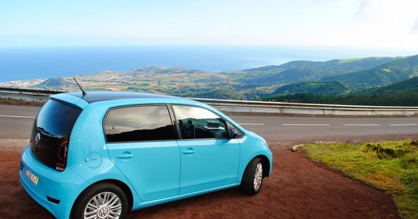 Best Things To Do In Ponta Delgada Azores Married With Wanderlust Sao Miguel Island Places To Go Rent A Car