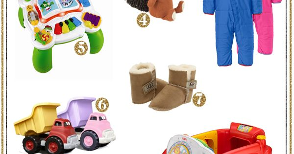 A thorough list of Holiday Gift Ideas for those busy 6 -