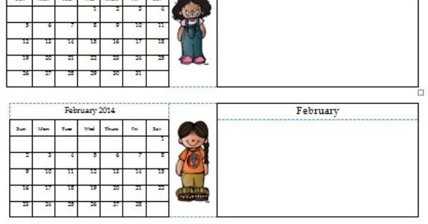 Calendar Ideas Primary : Activity days calendar lds day girls