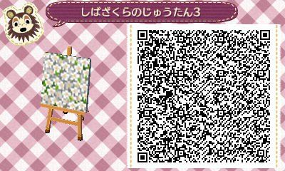 Image motif 1611 l 39 atelier des soeurs doigts de f e for Carrelage kitsch animal crossing new leaf