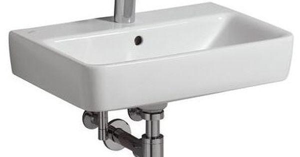 Keramag Renova Nr 1 Comprimo Neu Waschtisch 55 Cm 226155